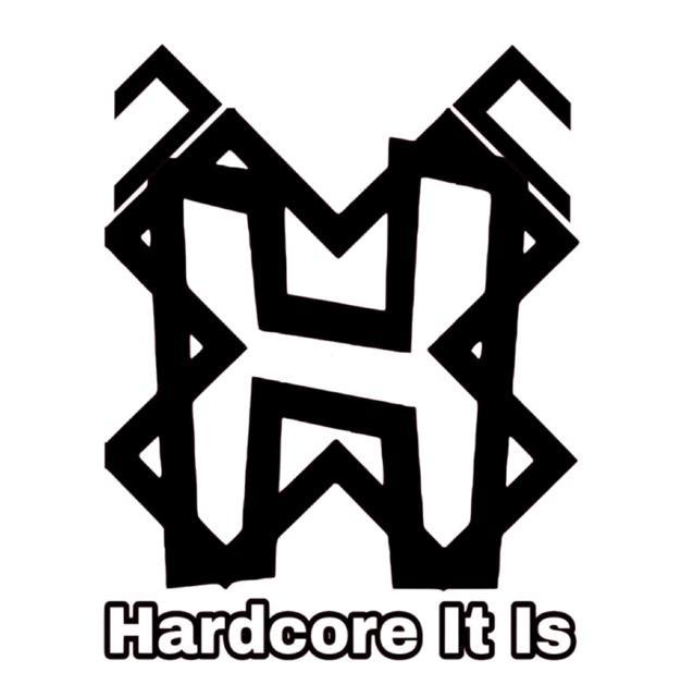 Hardcore It Is logo