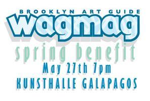 WAGMAG 2014 Benefit