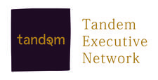 Tandem Executive Network  logo