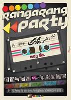 Rangarang Party ♫ 80s & 90s ♫ Old but Gold