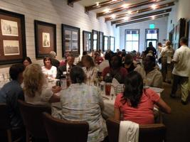 West Cobb Chiropractic Community Dinner