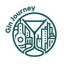 Gin Journey Brighton logo