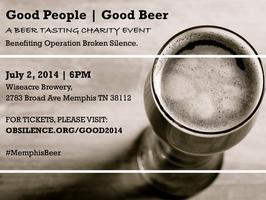 Good People | Good Beer 2014