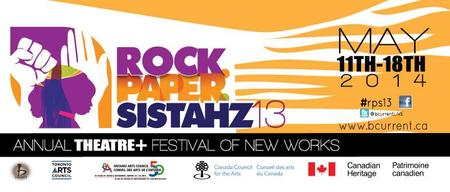 rock.paper.sistahz13 Festival