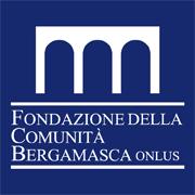 Fondazione Comunità Bergamasca logo
