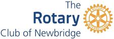 Newbridge Rotary Club logo