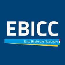 EBICC - Ente Bilaterale Confimprese Italia -  CSE logo
