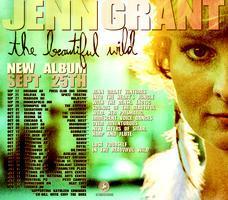 Jenn Grant Halifax CD Release Concert