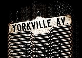 Spirit of Yorkville Fundraiser
