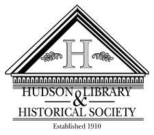 Hudson Library & Historical Society  logo