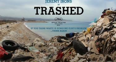 Trashed, no place for waste