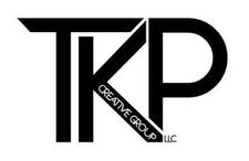 TKPCreativeGroup.com  -   keliciapitts@gmail.com logo