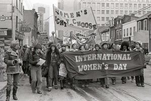 Lady Action: Toronto's Trailblazing Women