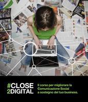 #Close2Digital - Pass Coworker
