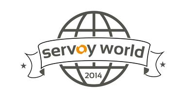 ServoyWorld 2014 - October 1 - October 4 - Amsterdam,...
