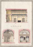 Charles Stanley - dansk arkitekt i Norge og Italia