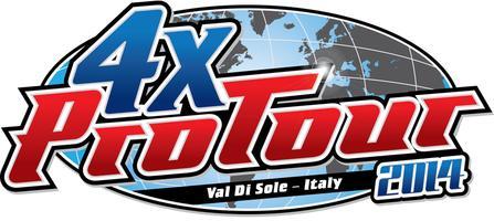 4X Pro Tour #4 Italy 2014