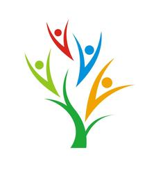 Asociación Sustentar  logo