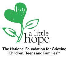 A Little Hope logo