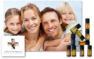 doTERRA Family Wellness- Natural Child & Family Health...