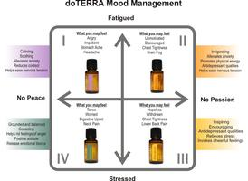 Emotional Health & Mood Management