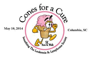 Cones for a Cure Volunteers