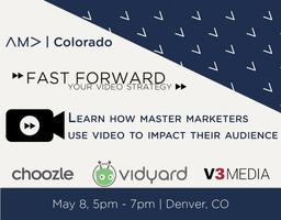 FAST FORWARD - Your Video Marketing Strategy