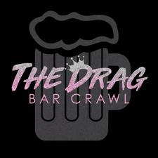 The Drag Bar Crawl logo