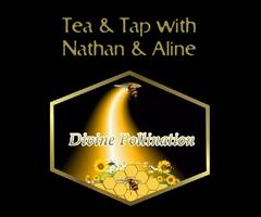 Tea & Tap with Nathan & Aline