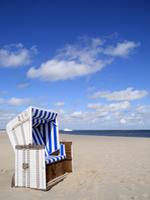 German Literature on the Beach