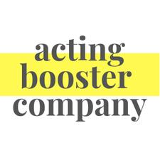 Acting Booster Company  logo