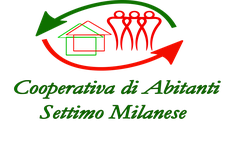 Cooperativa Abitanti Settimo Milanese logo