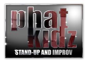 Atlanta Improv & Boys & Girls Club present PHAT COMEDY...