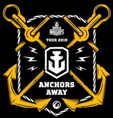 Anchors Away Tour: HMCS Haida - Friday Tickets, Fri, Aug 30, 2019 at