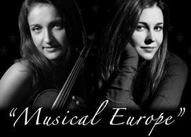 Musical Europe