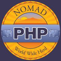 Nomad PHP EU - July 2014