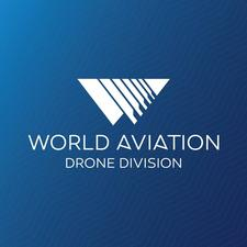 World Aviation - Drone Division logo