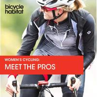 Women's Cycling: An evening with the Specialized...