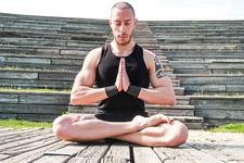 Marco Yoga Fitness logo