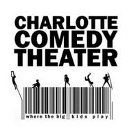 Improv Comedy Show by Charlotte Comedy Theater