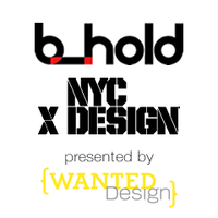 NYCxDESIGN and BHOLD workshop: Intro to 3D Modeling...