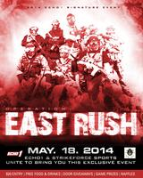 2014 Echo1 Signature Event : Operation East Rush