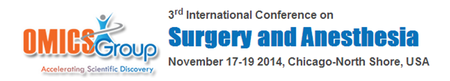 3rd International Conference on Surgery-Anaesthesia...
