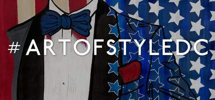Art of Style Happy Hour: Meet DC's best new menswear...