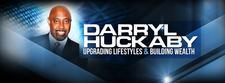 Darryl Huckaby - Platinum Senior Vice President logo