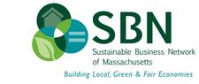 Sustainable Business Network of MA logo