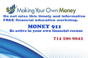 Financial Educative Workshop