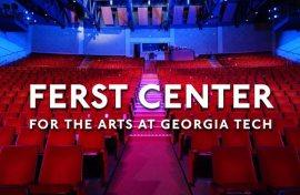 Robert Ferst Center - Atlanta Ballet