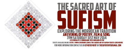 The Sacred Art of Sufism