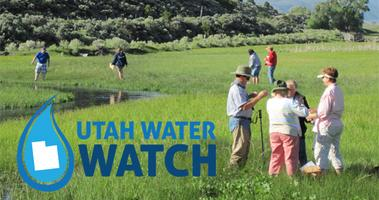Utah Water Watch Training